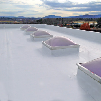 EcoSky Deck Mount Units (ECA)