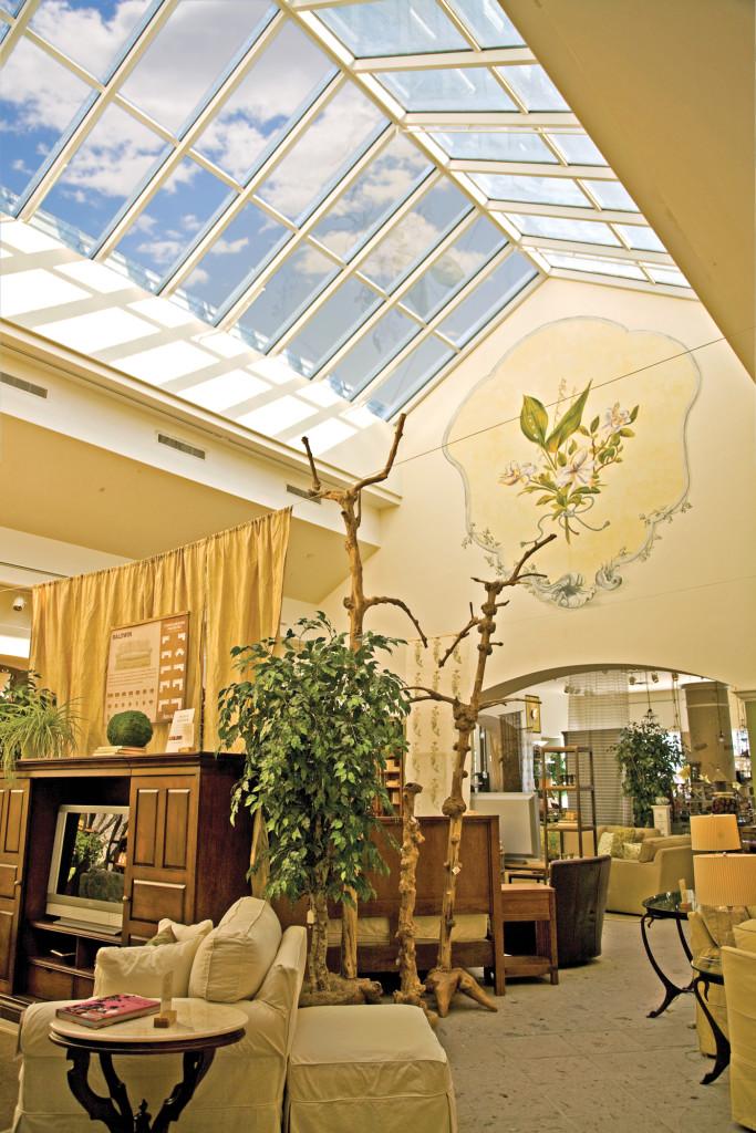 Arhaus Furniture Canton Oh