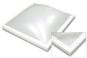 EcoSky Series Thermally Efficient Daylighting