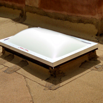 EcoSky3 Thermally Efficient Units with Lumira Aerogel