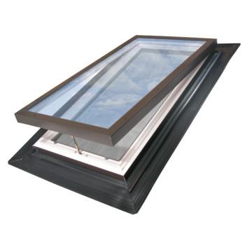 Manually Venting Ultraseal Skylight