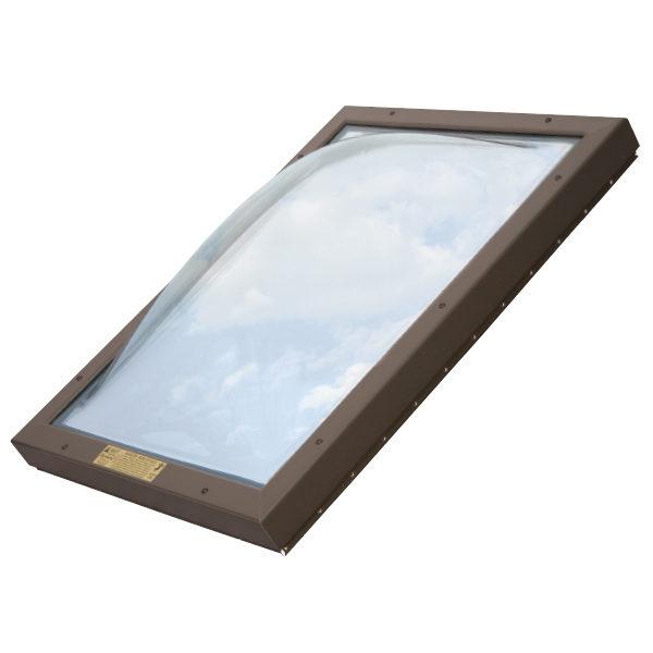Acrylic Domed Skylights (GSD)