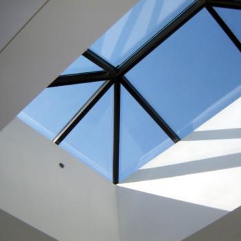 Interior - Extended Pyramid