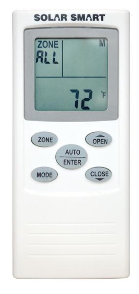 Solar Smart Remote Control