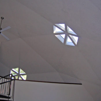 Thermalized Skydome (DDSS2)