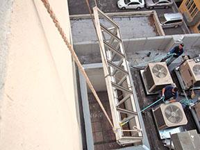 450 post street skylight case study