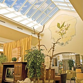 Arhaus Furniture - Pinnacle Ridge System