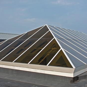 Arhaus Furniture - Pinnacle 900 Extended Pyramid