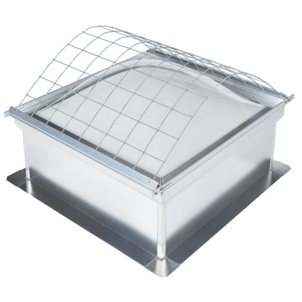 Unit Skylight Safety Screen - CAEW