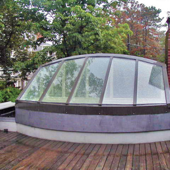 Residence - Lean-To