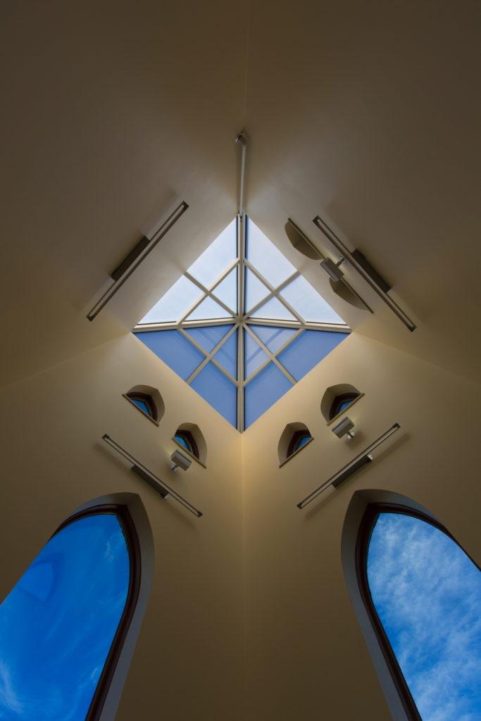 Horizon S-Series Translucent Polycarbonate Skylight