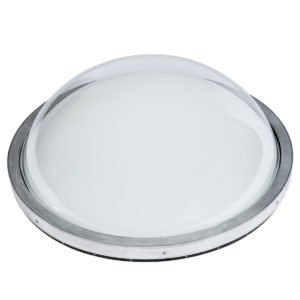 Circular Domed Unit Skylight - CC2