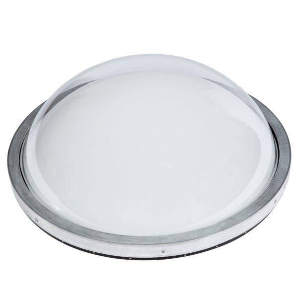 Circular Domed Unit Skylight - CC2