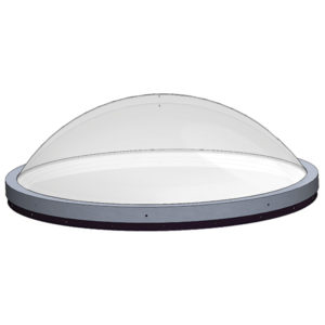 Circular Dome Skylights