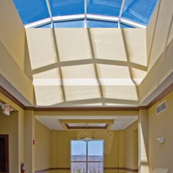 Cherokee Bend Office Park Interior - Pinnacle 300 Segmented
