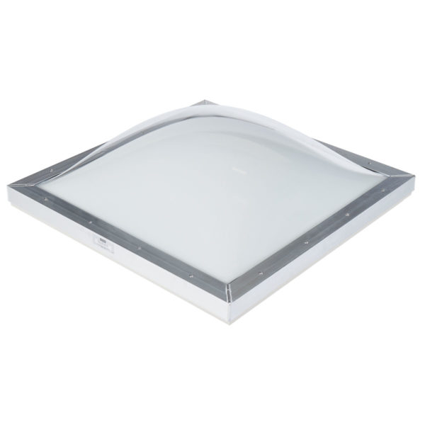 Hurricane Resistant Domed Unit Skylight - CWS2 and CWS3
