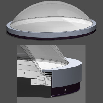 Double Dome Circular (DDCCM)