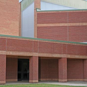 School - Horizon 50mm Vertical