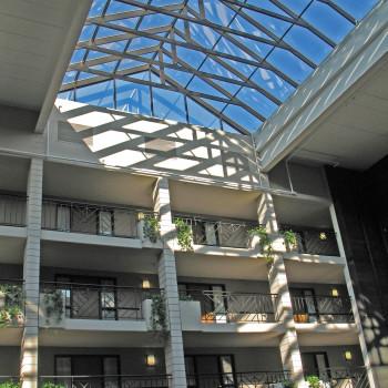 Embassy Suites - Pinnacle 900