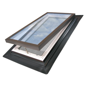 Manually Venting Ultraseal Skylight