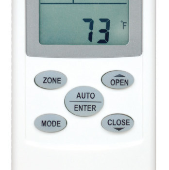 EVMS Standard Wireless Remote
