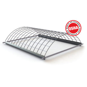 Safety Screen - Skylight