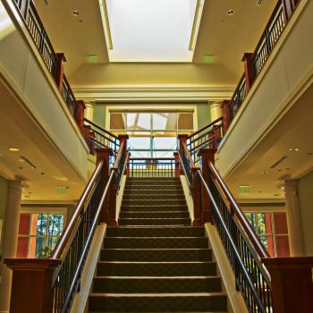 University - Pinnacle 350 Ridge