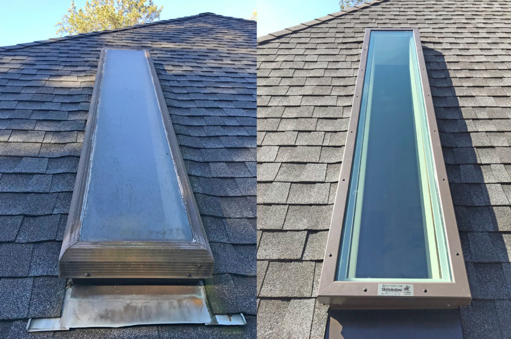 Wasco SkyMax Skylight