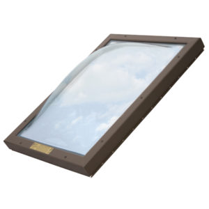 Acrylic Domed Skylights (GSD)