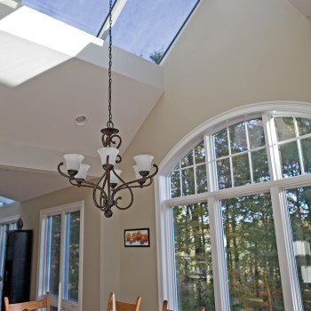 Residence - Pinnacle 350 Structural Ridge