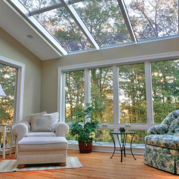 Residence - Pinnacle 600 Lean-To