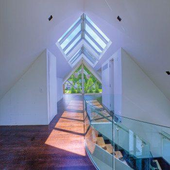 Interior Residence - Pinnacle 350 Structural Ridges