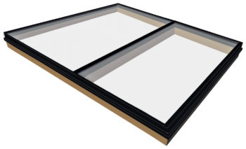 Low Profile Skylight System (LP)