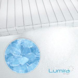 Lumira Aerogel