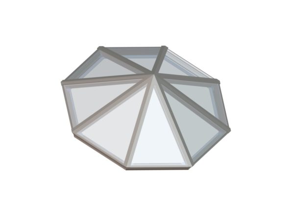 Octagonal Pyramid Sandstone