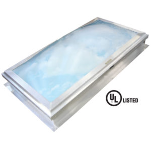 Smoke Vent Units - Skylight