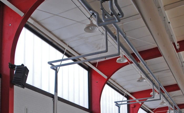 Daylighting Systems by Wasco, Part of VELUX Commercial