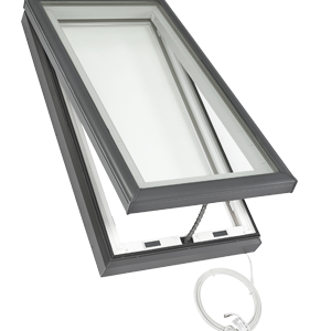 Curb Mount Skylight Applications