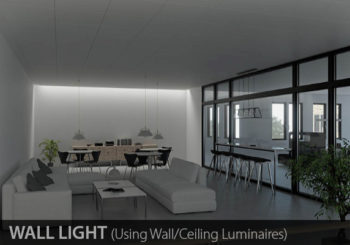 Parans - Wall Light