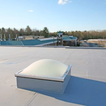 EcoSky3 Unit Skylight Model E3CS5555